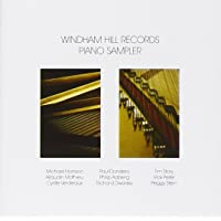 Windham Hill Records: Piano Sampler