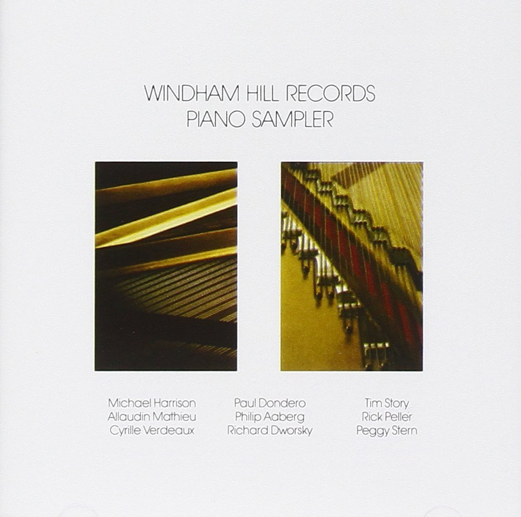 Windham Hill Piano Sampler Piano Solo