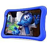 Android 10, 8 inch Pritom Kids Tablet, Parental Control, Kids app, Quad Core Processor, 2GB RAM, 32GB ROM, HD IPS Screen, 2.0