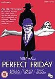 Perfect Friday [Blu-ray + DVD]