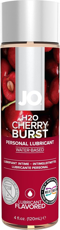 JO H2O Flavored