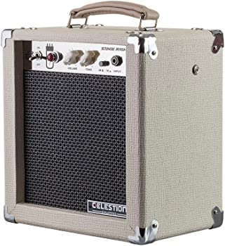 Monoprice 5-Watt, 1x8 Guitar Combo Tube Amplifier