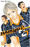 HAIKYU! Les as du volley Vol. 7