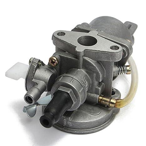 Carburador estándar para minimoto, quad, Minicross Pocketbike, de gran calidad