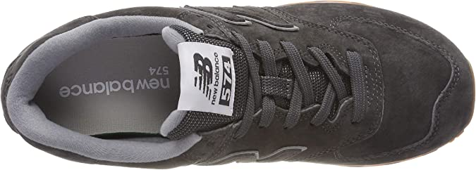 New Balance Herren Ml574-epc-d Sneaker: Amazon.de: Schuhe ...