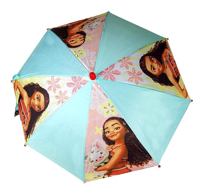 Vaiana ParaguasDe Paraguas Moana Vaiana InfantilDisney Paraguas ParaguasDe InfantilDisney 5jA4L3R