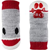 RC Pet Products Pawks Dog Socks Paw Protection