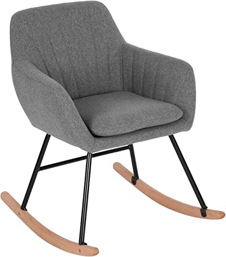 HouseInBox Rocking Chair