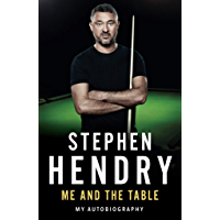 Me and the Table - My Autobiography (English Edition)