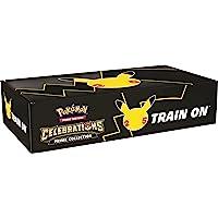 Pokemon TCG: Celebrations Prime Collection