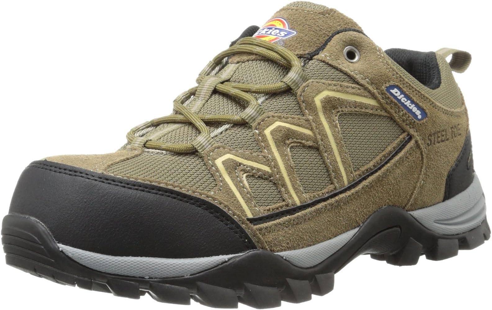 Dickies Men's Solo Hiker Work Shoe-M