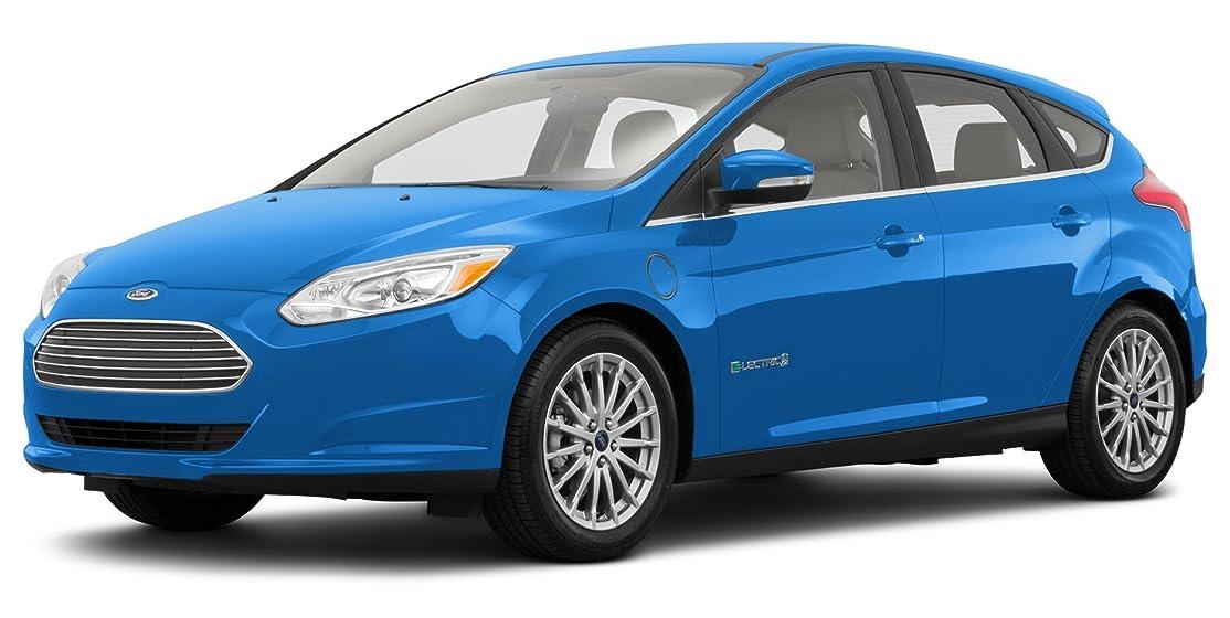Product Image  sc 1 st  Amazon.com & Amazon.com: 2016 Ford Focus Reviews Images and Specs: Vehicles markmcfarlin.com
