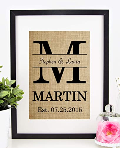Amazon.com  Personalized Wedding Gifts for the Couple 11bc21933a