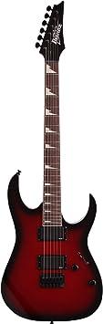 Ibanez Grg121dx MRS Electric Guitar