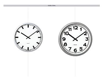 Karlsson Uhren amazon de karlsson schiene für karlsson uhren