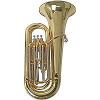 Roy Benson MOD.TB-301 BB 3 Ventile Tuba with Gig Bag