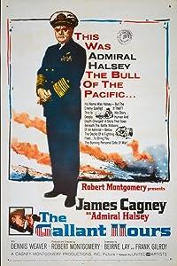 Amazon com: The Gallant Hours: James Cagney, Dennis Weaver
