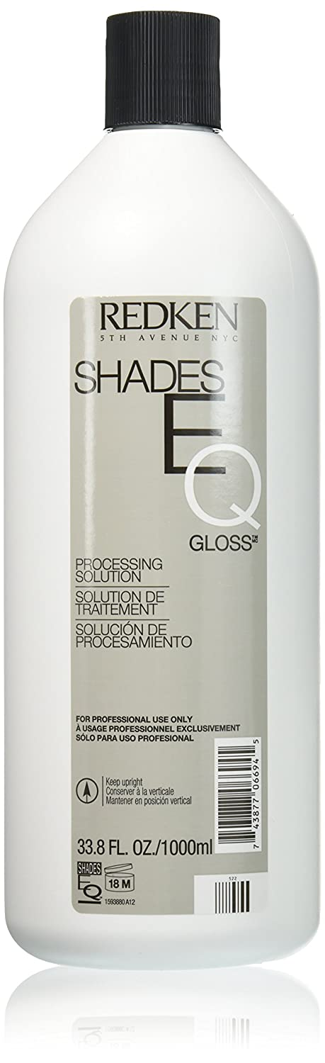 SHADES EQ PROCESSING SOLUTION 1000ML Redken 0743877066945