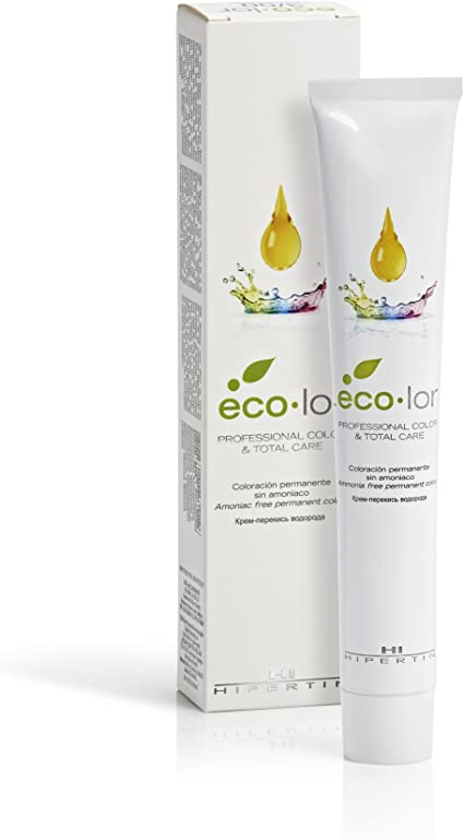 Hipertin Eco.lor 8/34 Tinte Permanente - 60 ml: Amazon.es ...
