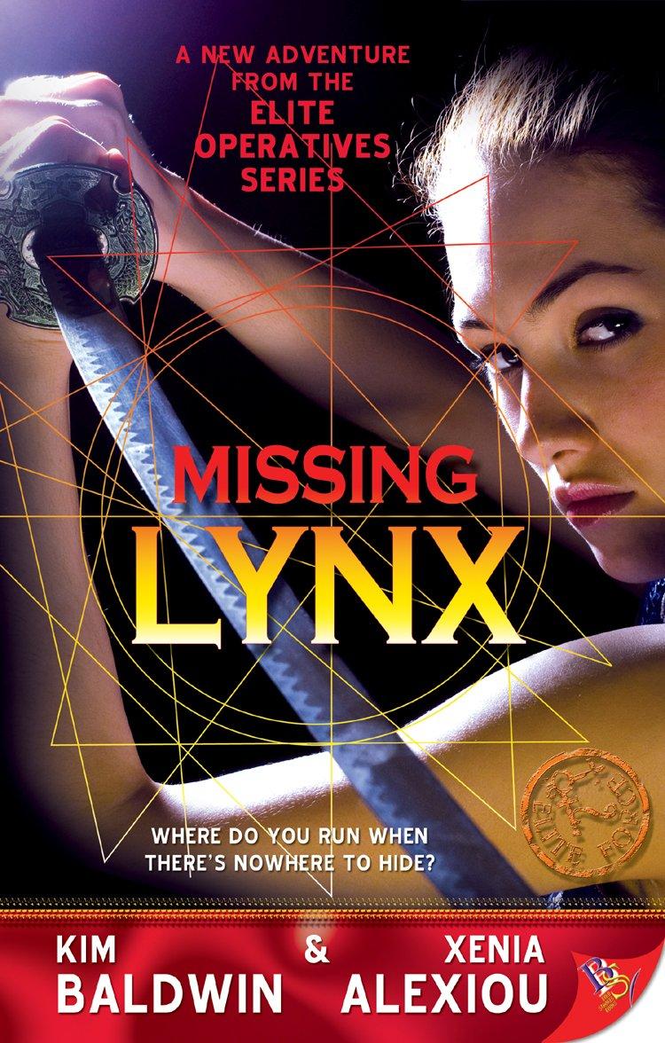 Missing Lynx (Elite Operatives, Book 3) pdf