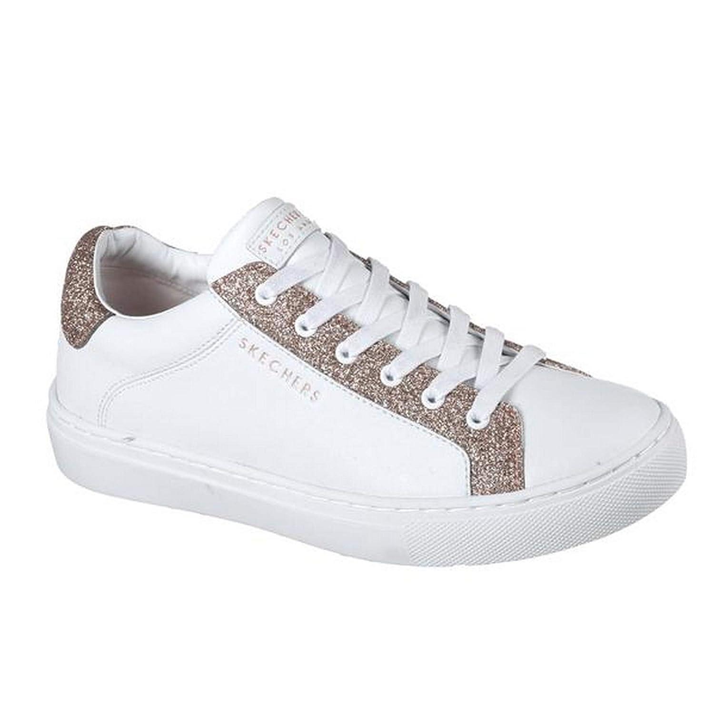 Skechers 73536 WTRG bianca rosa oro (Bianco rosa oro) oro) oro) Scarpe Donna feaec6