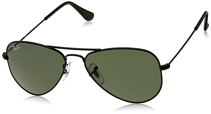 a8ea2adc209ae4 Image Unavailable. Image not available for. Colour  Ray-Ban Aviator Men s  Sunglasses ...