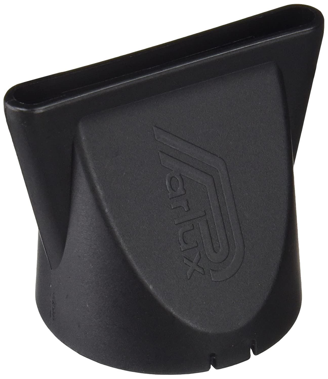 Parlux Ersatzdüse für Haartrockner 385, Breite 6 cm, schwarz nozzle385