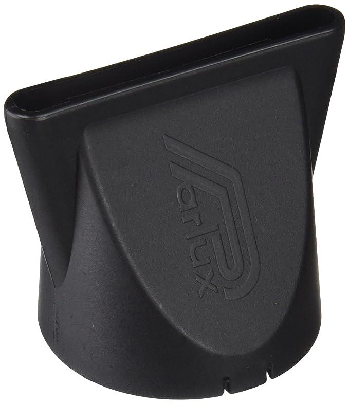 Parlux K-1069 - Boquilla para secador de cabello Parlux 385, 6,2 cm, color negro: Amazon.es: Salud y cuidado personal
