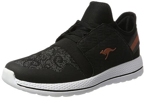 KangaROOS W-300, Zapatillas para Mujer: Amazon.es: Zapatos y complementos