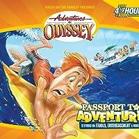 #19: Passport To Adventure