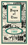 1989 Pages of Time Kardlet (PT1989) 30th Gift