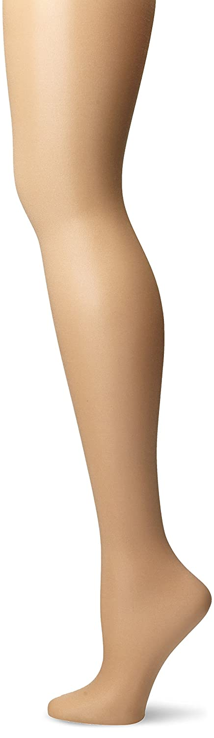 Calvin Klein womens Shimmer Sheer With Control Top Calvin Klein Womens Hosiery K25F