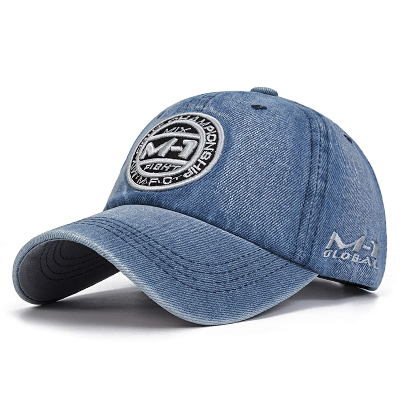 Ron Kite Fashion Unisex Baseball Cap Embroidery Snapback hat for Men Women Cotton Casual caps Hat