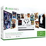 Amazon Price History for:Xbox One S 1TB Console - Starter Bundle