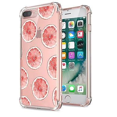 coque iphone 7 plus citron