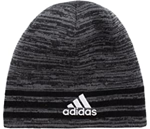 3a81b37bf90 adidas Kids Unisex Eclipse Reversible II Beanie (Little Kids Big Kids)