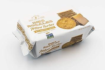 Ines Rosales Manchego Cheese Mini Tortas crackers (Mini ...