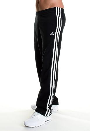 Survêtement Stripes Adidas De Essentials 3 Pantalon PO08nwkX