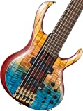 Ibanez Premium BTB1936 Bass Guitar - Sunset Fade Low Gloss
