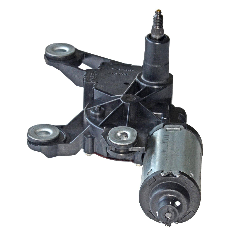 Motorino tergicristallo posteriore 4F9955711B W000003603R