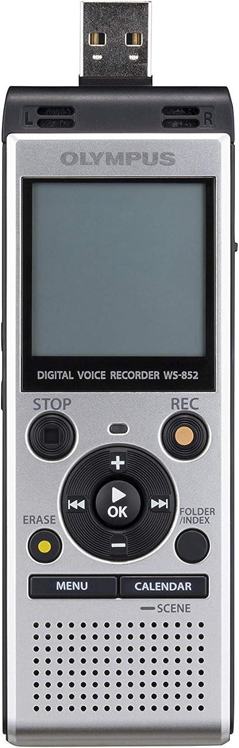Olympus Ws 852 Hochwertiges Digitales Kamera