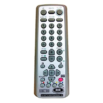 sony tv old. sharp plus sony crt remote universal for all tv urc-56 (please old \