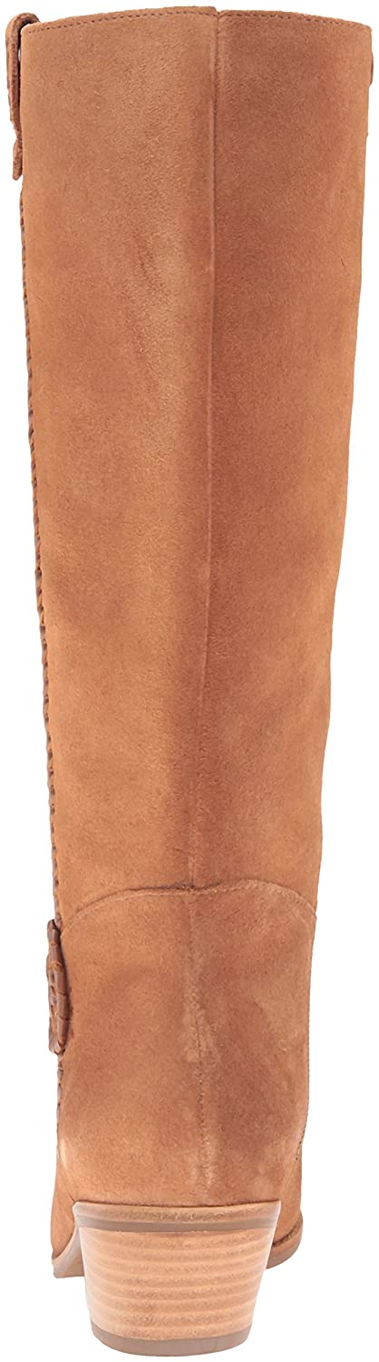 Jack Rogers Women's Sawyer US|Oak Rain Boot B01DCSH9KK 8.5 B(M) US|Oak Sawyer Suede c29648
