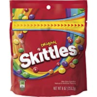 Deals on Skittles Original Candy 9oz