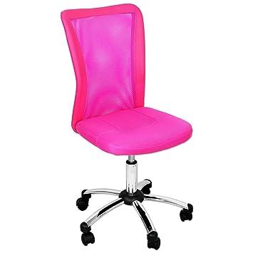 schreibtischstuhl ikea pink. Black Bedroom Furniture Sets. Home Design Ideas