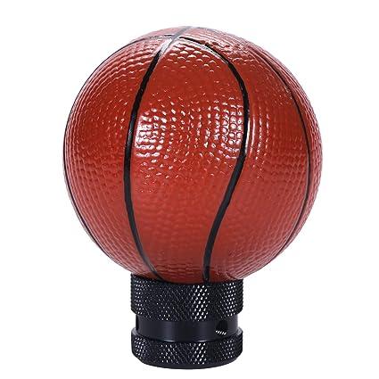 Bola Palanca Perillas coche accesorios resina baloncesto ...