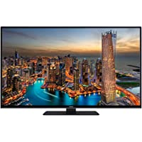 Hitachi 49hk6000 Televisor 49'' LCD Direct LED Uhd 4k HDR 1200hz Smart TV WiFi Bluetooth Hdmi USB Grabador Y Reproductor Multime