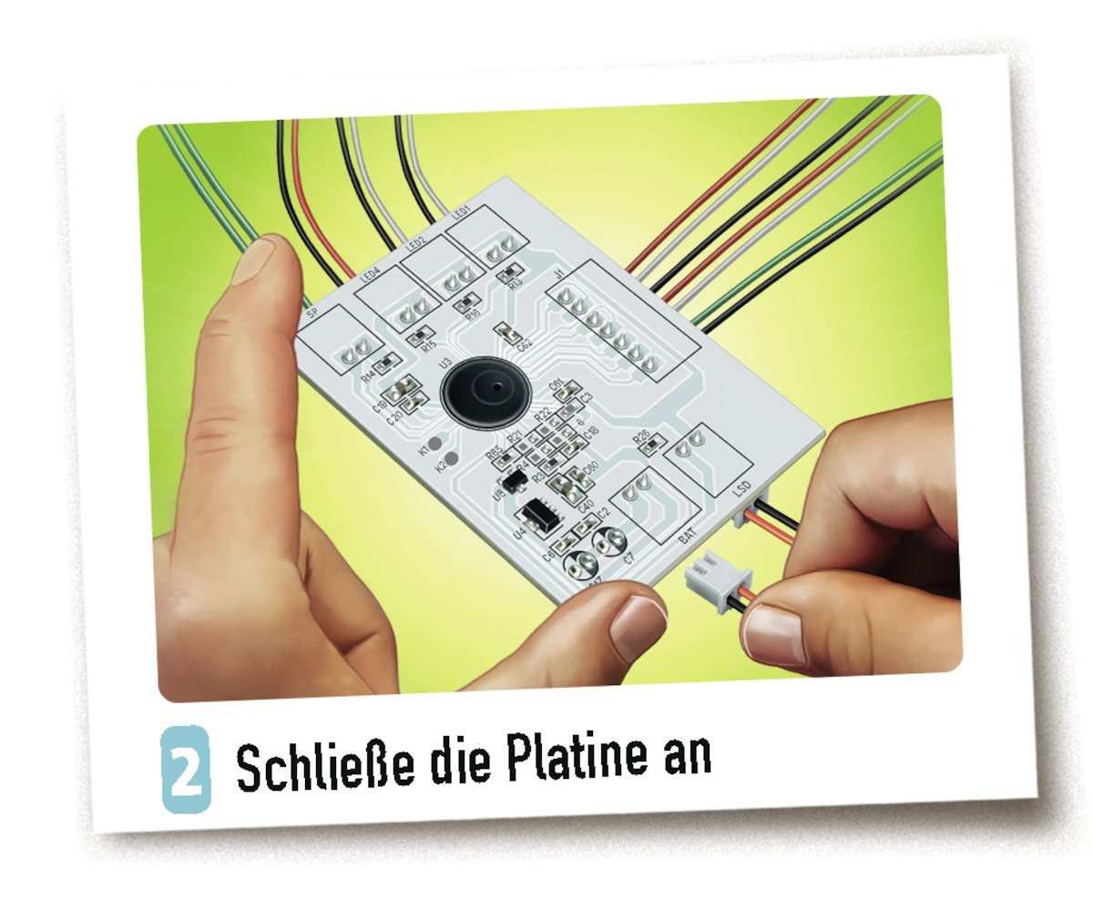 Ravensburger 18939 - ScienceX Wow Elektrohaus: Amazon.de: Spielzeug