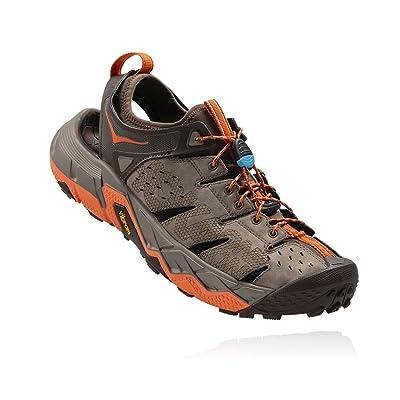 HOKA ONE ONE Men's Tor Trafa Hiking Sandal | Sport Sandals & Slides