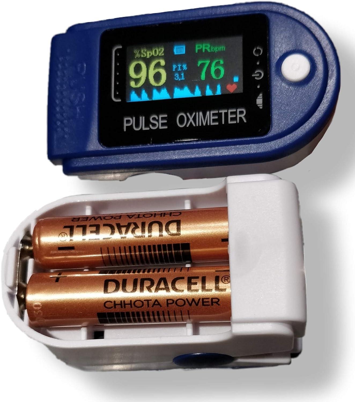 Best Pulse Oximeter Under 2000